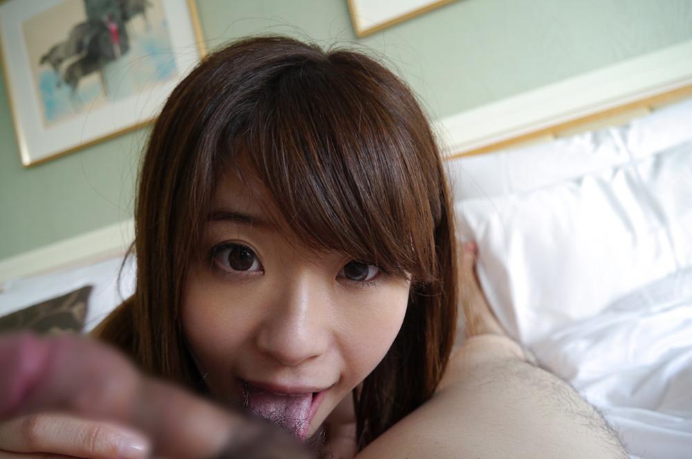 AV女優 初美沙希 ハメ撮り セックス画像 65