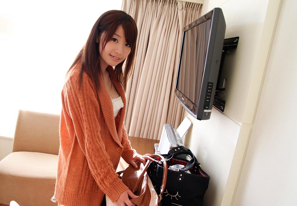 初美沙希 ハメ撮り セックス画像 3