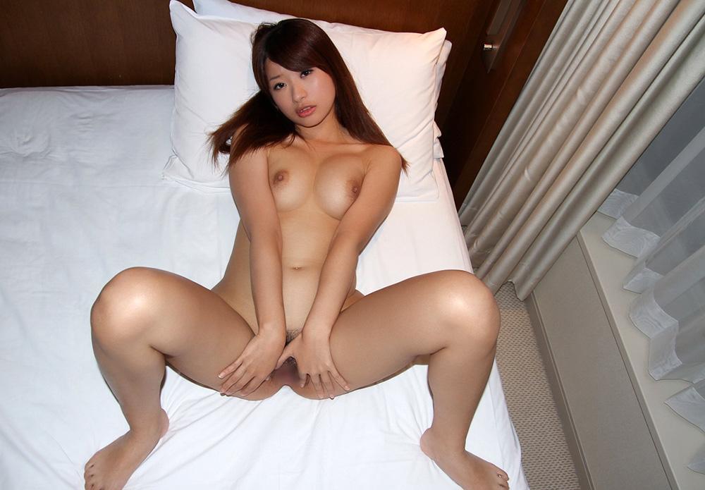 初美沙希 ハメ撮り セックス画像 42