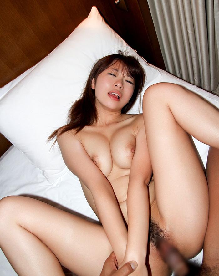 初美沙希 ハメ撮り セックス画像 50
