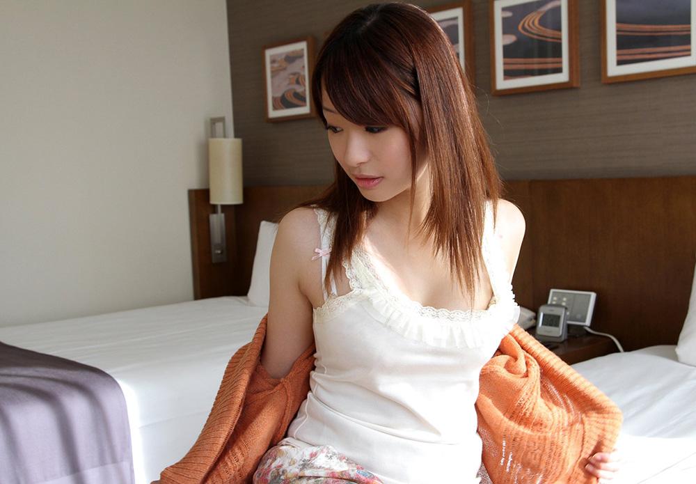 初美沙希 ハメ撮り セックス画像 6