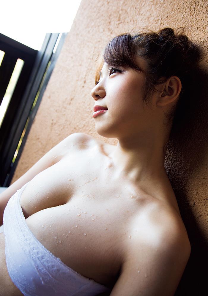 中村静香 画像 8