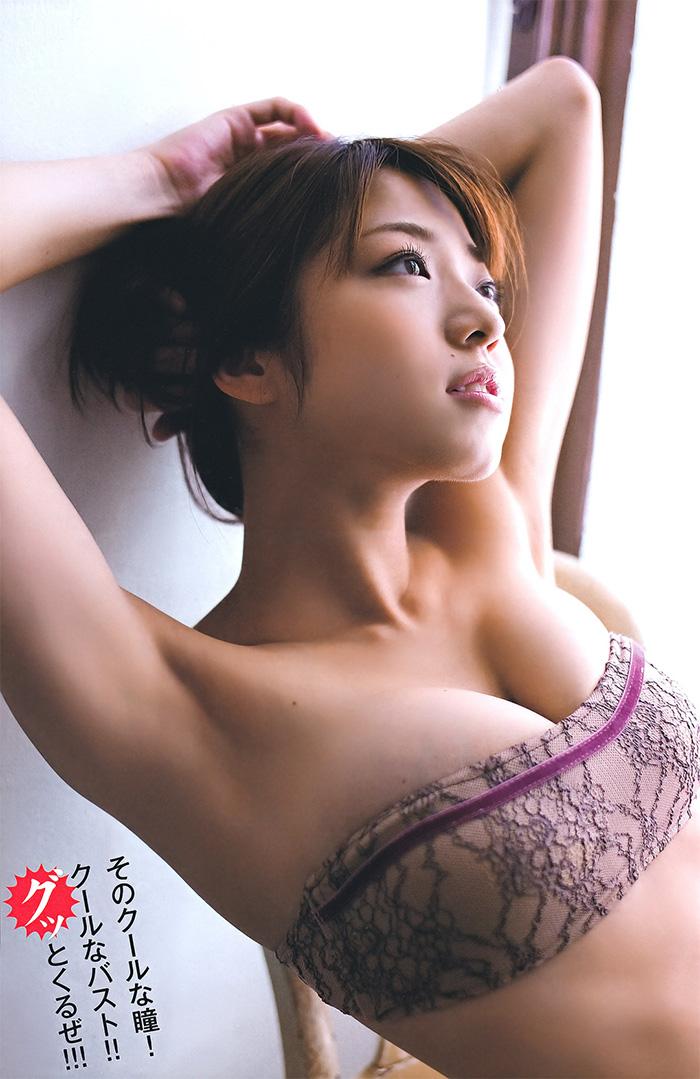 中村静香 画像 9