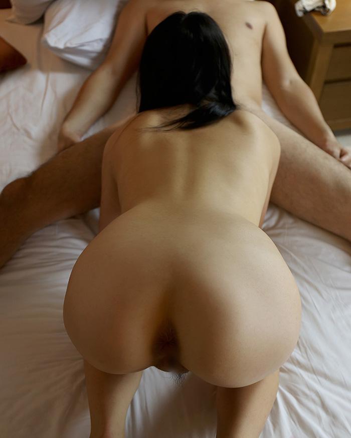 素人 中出し ハメ撮り セックス画像 21