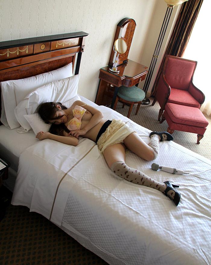 ハメ撮り セックス画像 14
