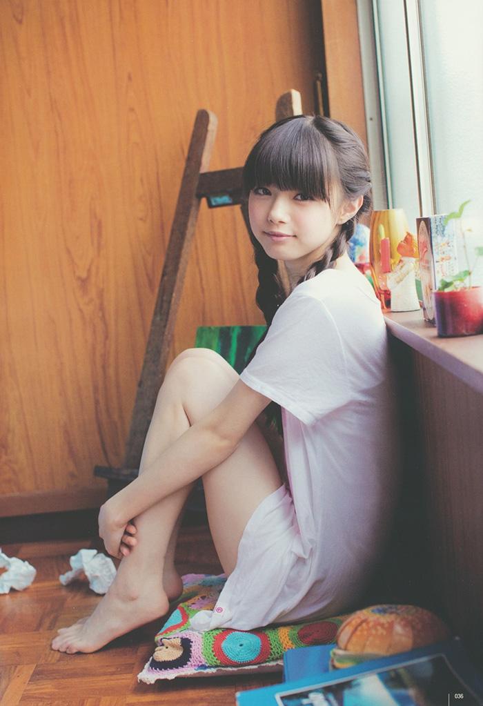 可愛い女の子 ハニカミ画像 36 16