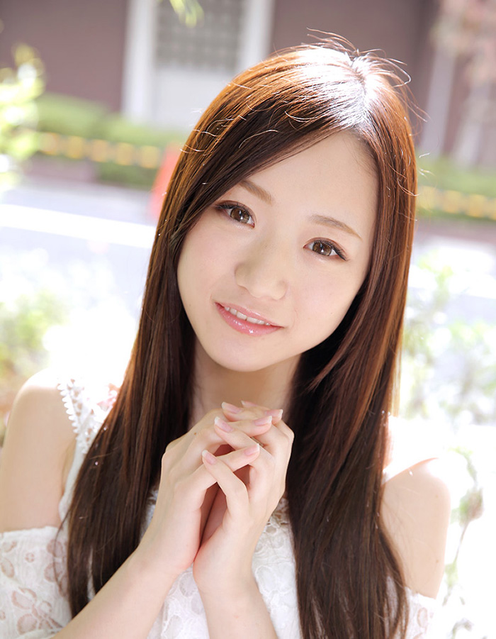AV女優 可愛い女の子 18