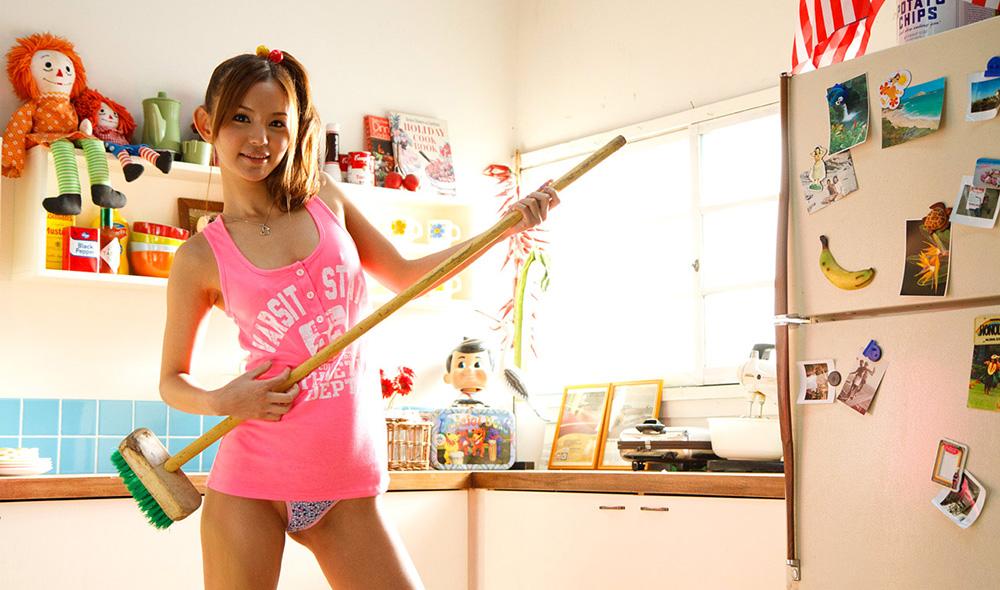 AV女優 可愛い女の子 10