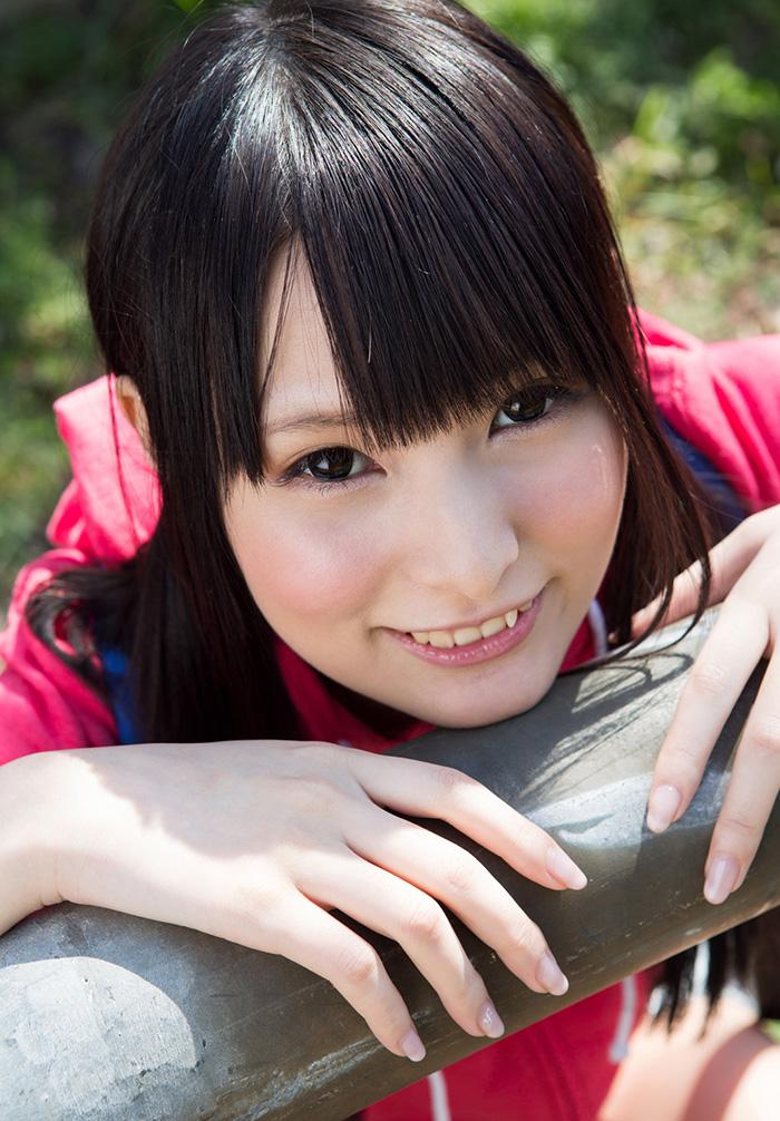 AV女優 可愛い女の子 22
