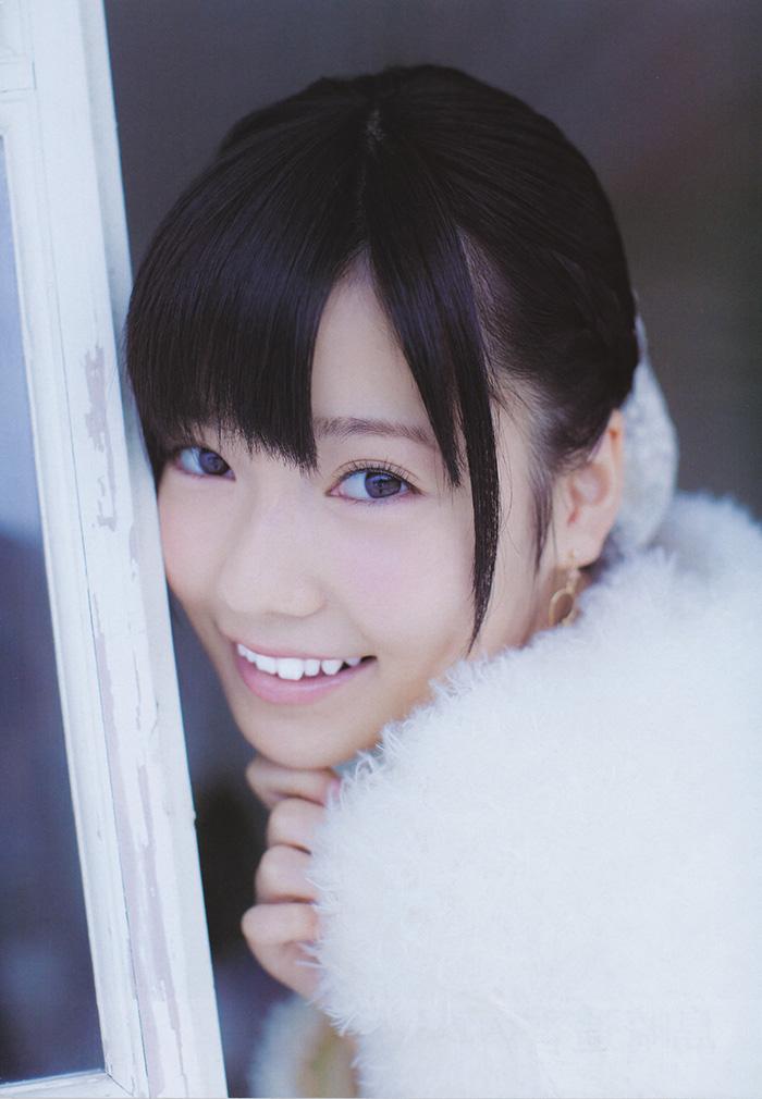 可愛い女の子 ハニカミ画像 11