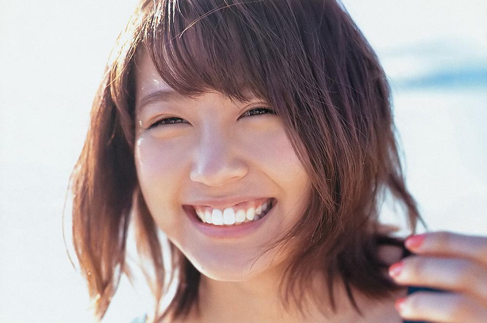 可愛い女の子 ハニカミ画像 14