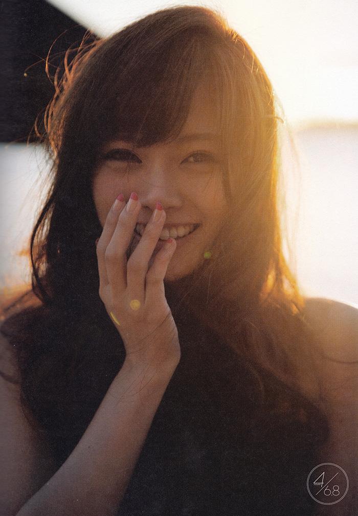 可愛い女の子 ハニカミ画像 16