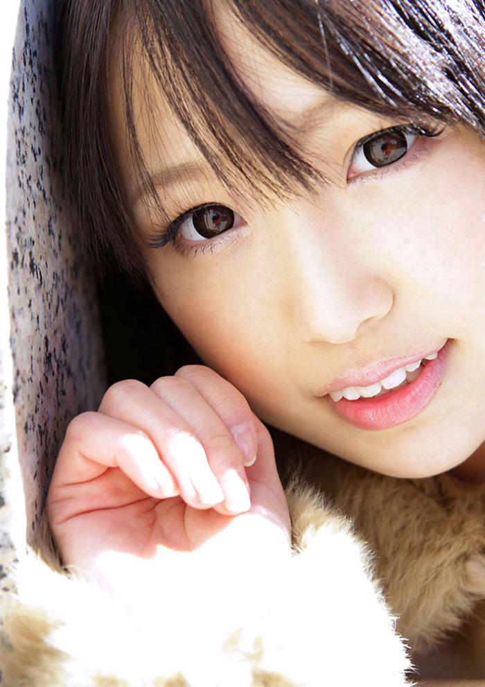 AV女優 可愛い女の子 2