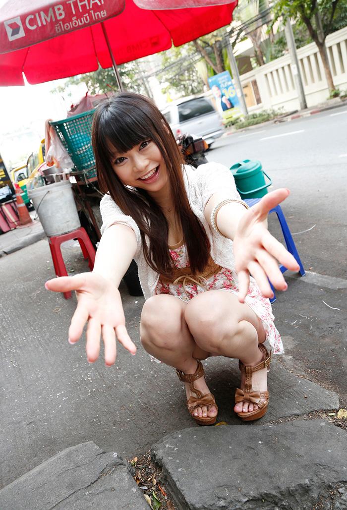 AV女優 可愛い女の子 7