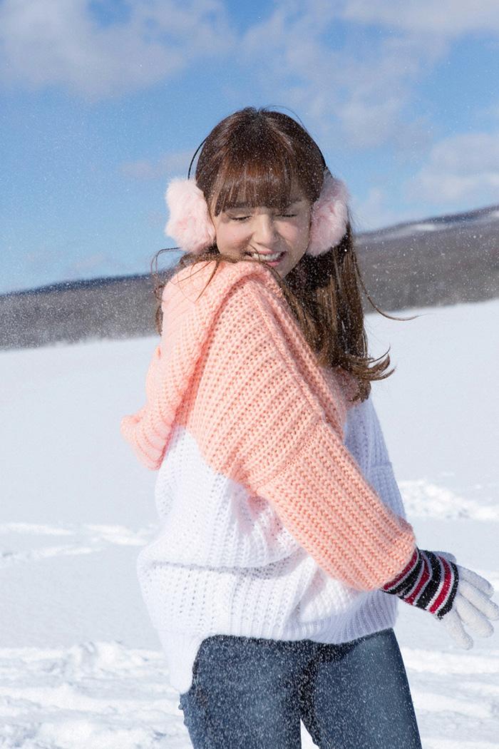 可愛い女の子 ハニカミ画像 1