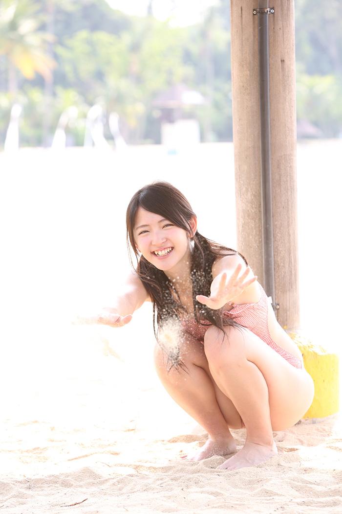 可愛い女の子 ハニカミ画像 2