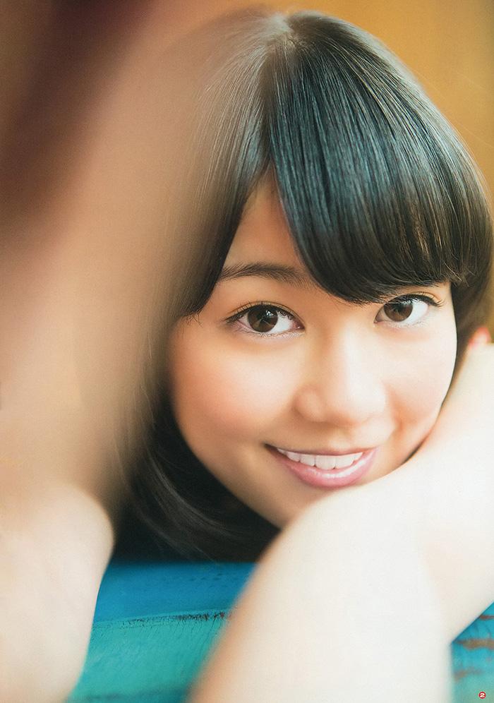 可愛い女の子 ハニカミ画像 21