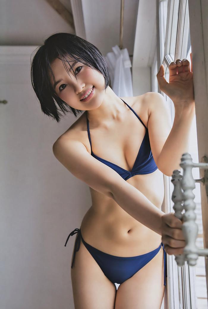 可愛い女の子 ハニカミ画像 26