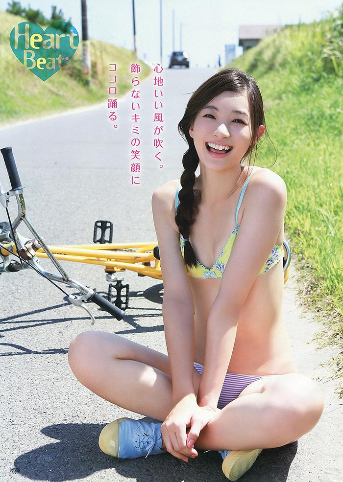 可愛い女の子 ハニカミ画像 78