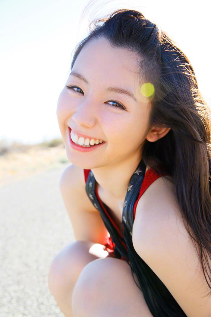 可愛い女の子 ハニカミ画像 82