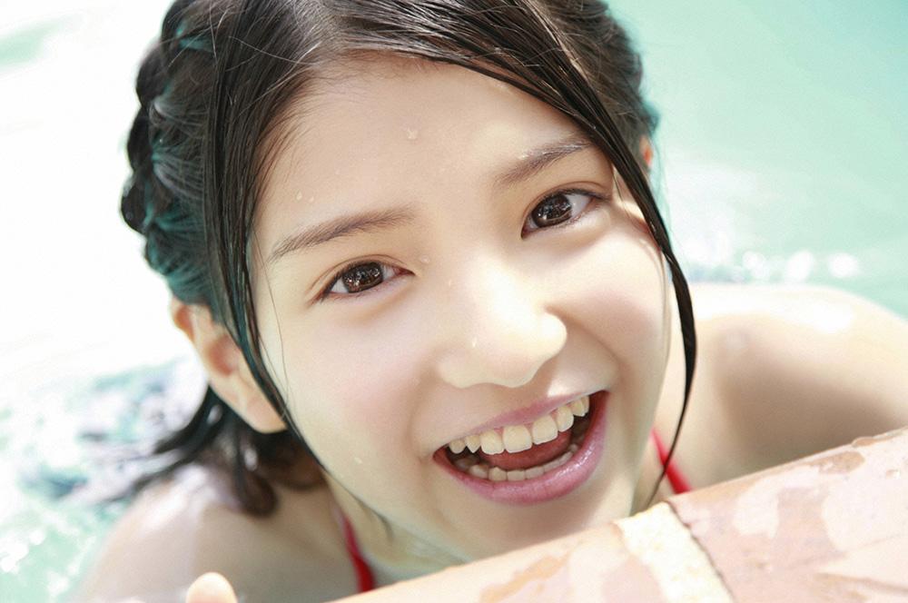 可愛い女の子 ハニカミ画像 93
