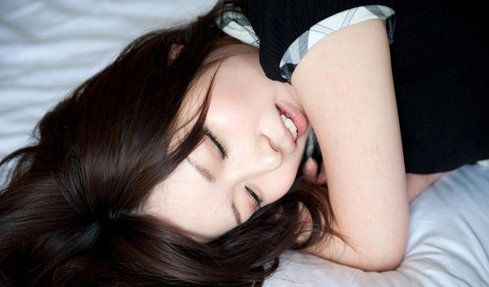 AV女優 麻倉憂 ハメ撮り セックス画像 22