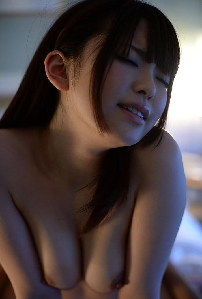 あおば結衣 セックス画像 25