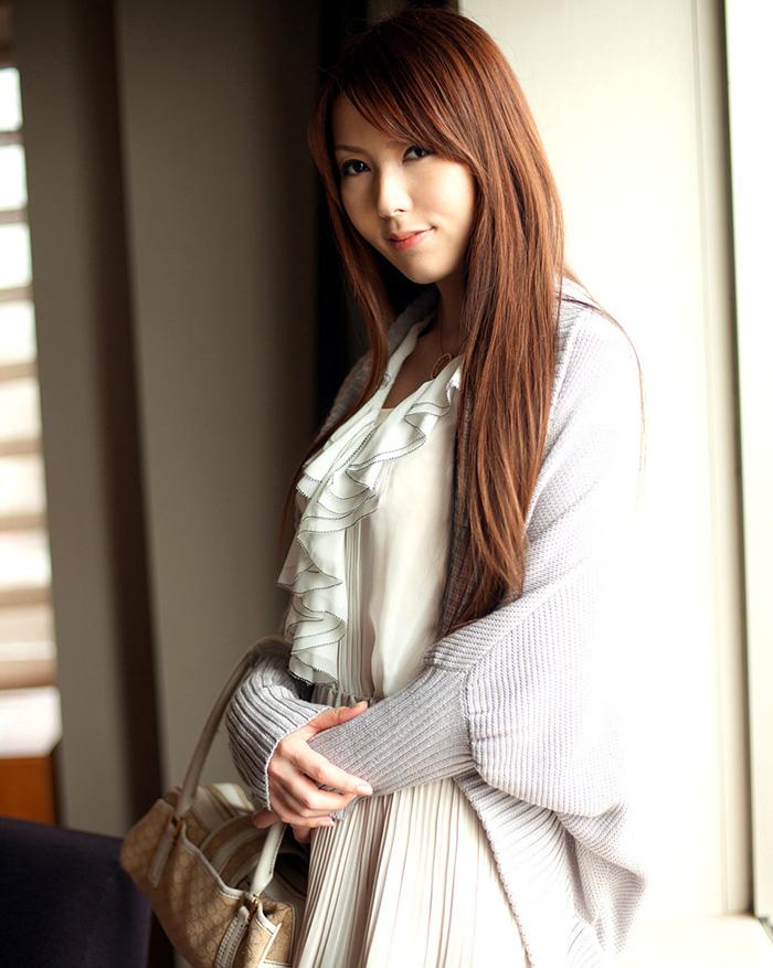 AV女優 波多野結衣 セックス画像 5