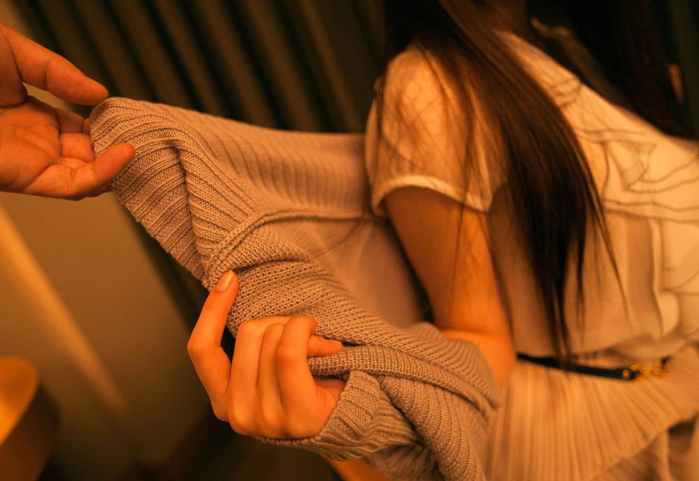 AV女優 波多野結衣 セックス画像 6