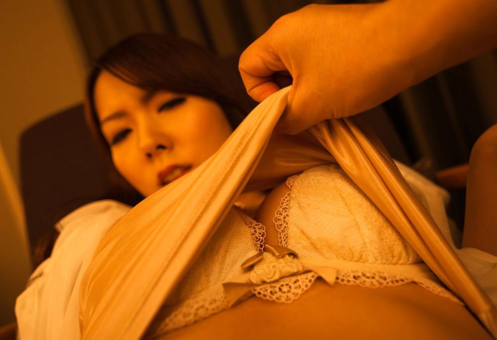 AV女優 波多野結衣 セックス画像 8