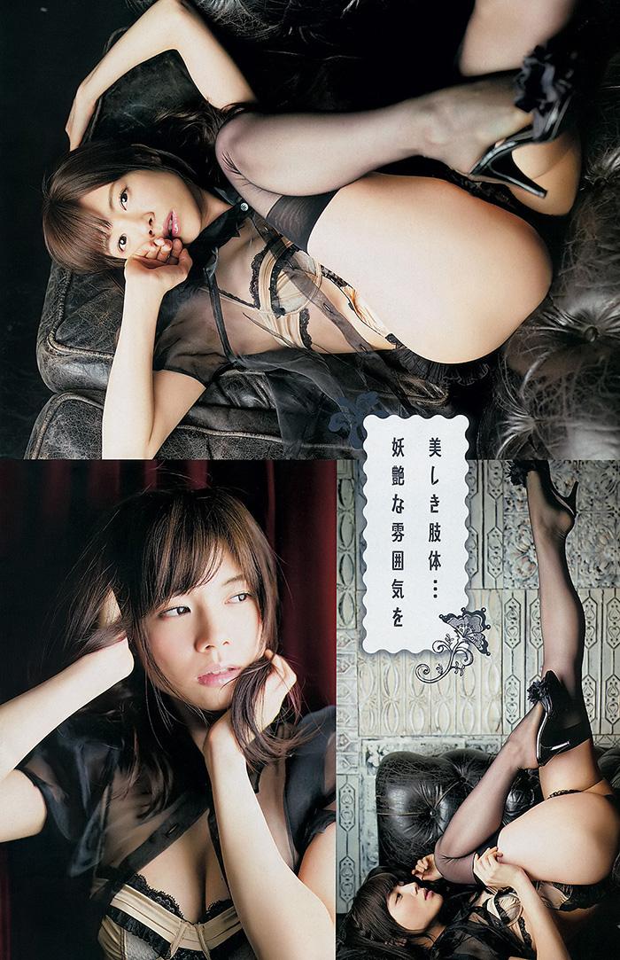 松川佑依子 画像 27