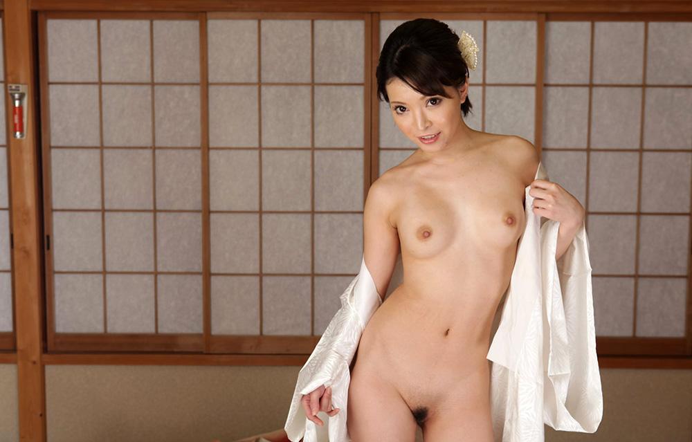 浴衣 ヌード 画像 11