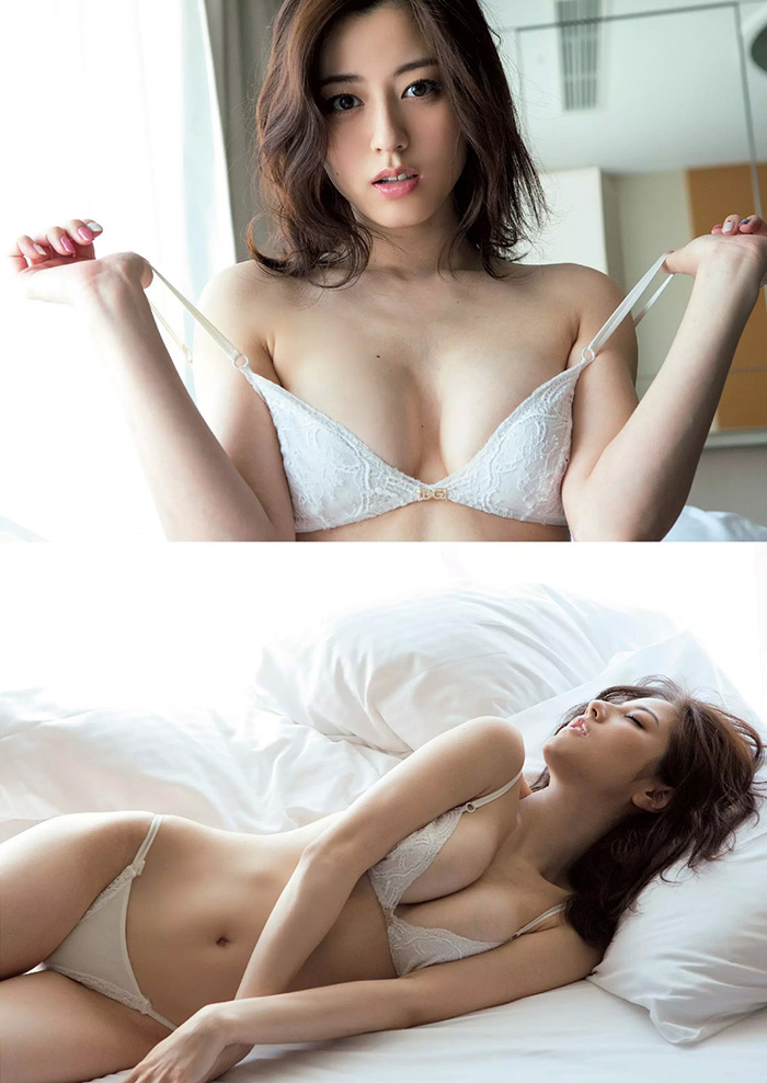 杉本有美 画像 4