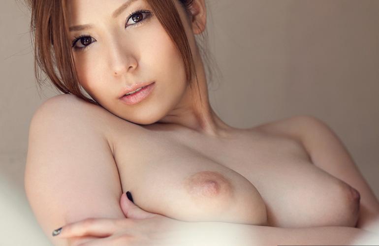 椎名ゆな × おっぱい