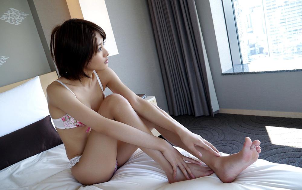 夏目優希 セックス画像 16