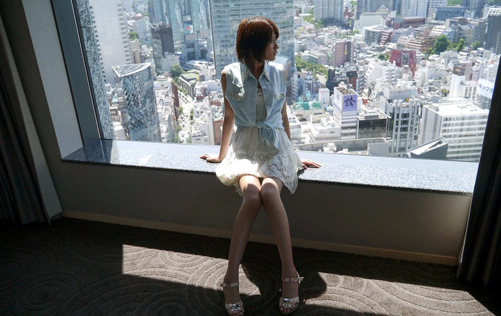 夏目優希 セックス画像 2