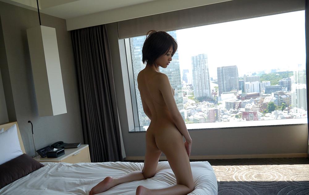 夏目優希 セックス画像 28