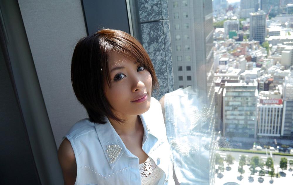 夏目優希 セックス画像 3
