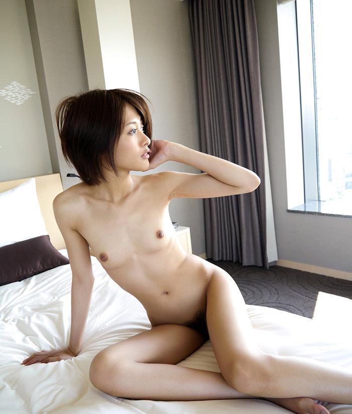 夏目優希 セックス画像 30