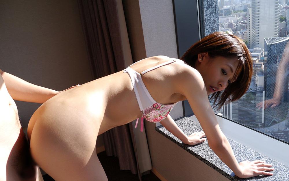 夏目優希 セックス画像 48