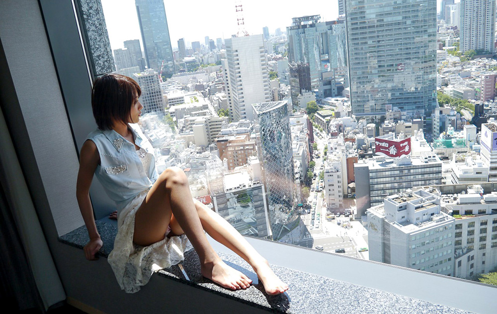 夏目優希 セックス画像 5