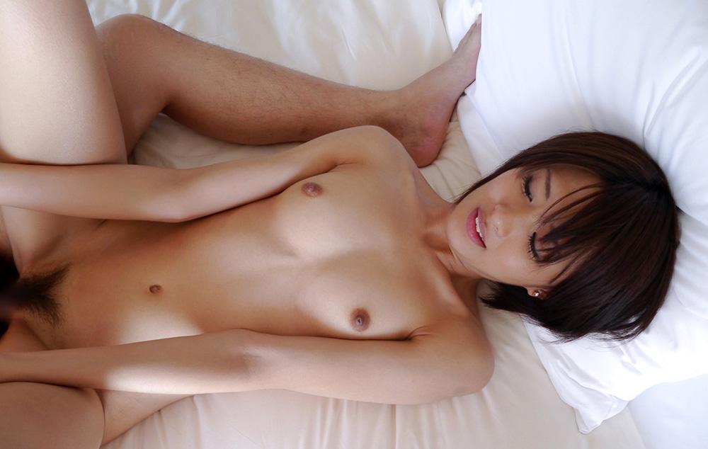 夏目優希 セックス画像 55