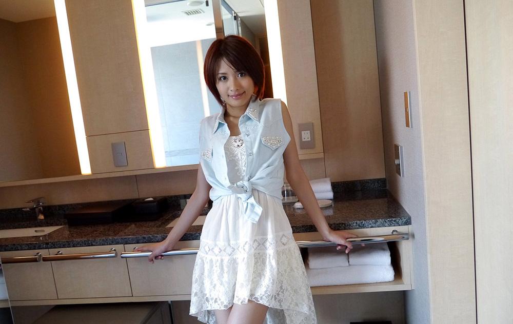 夏目優希 セックス画像 9