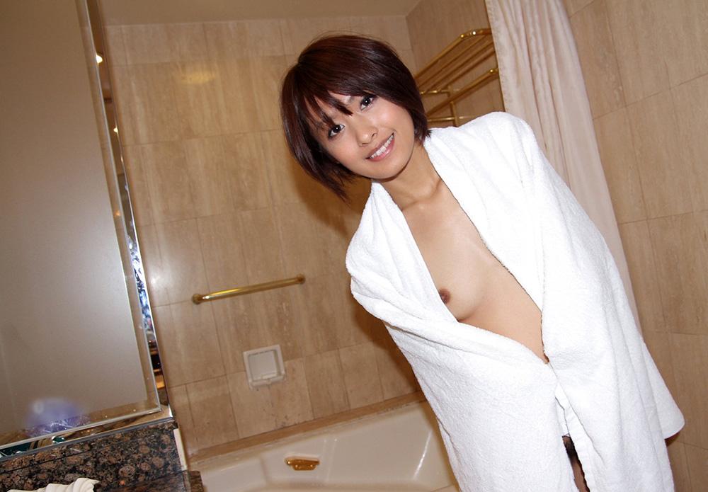 夏目優希 セックス画像 41