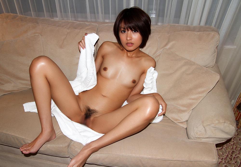 夏目優希 セックス画像 43