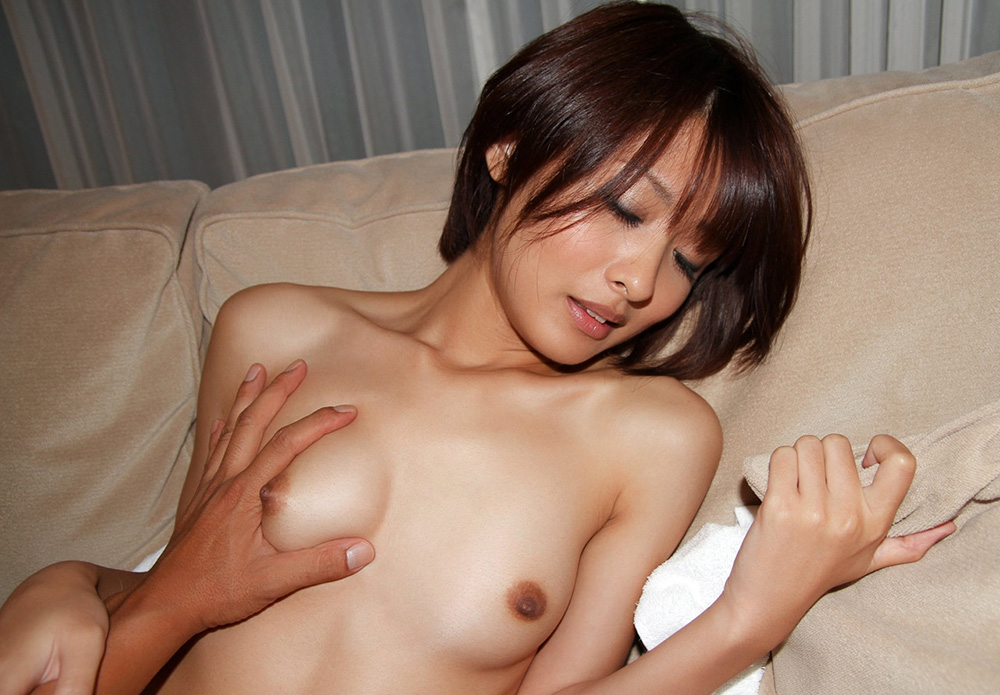 夏目優希 セックス画像 44