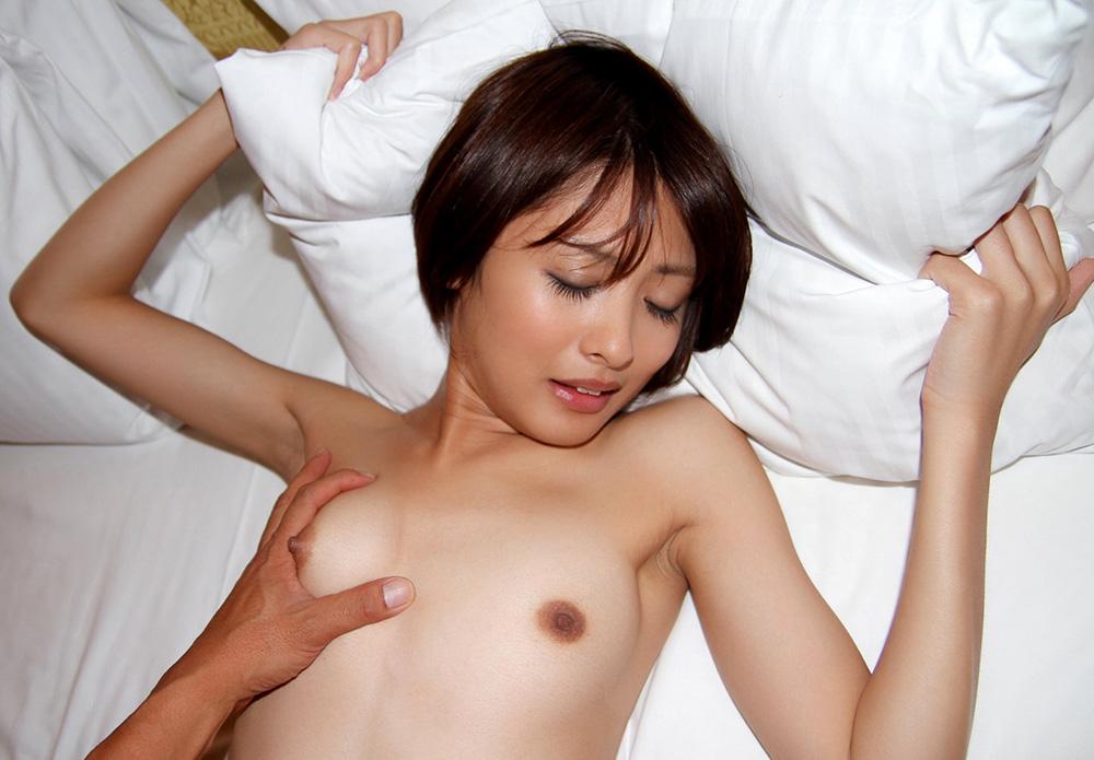 夏目優希 セックス画像 61