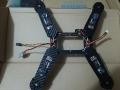 ARRIS X-Speed FPV250&TAROT TL300L配線