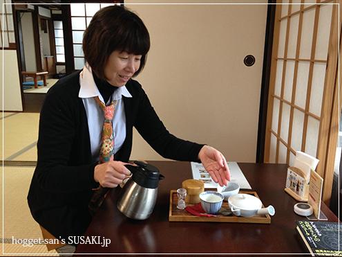 20150121土佐茶カフェ14