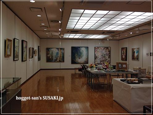 20150213越知さん個展3